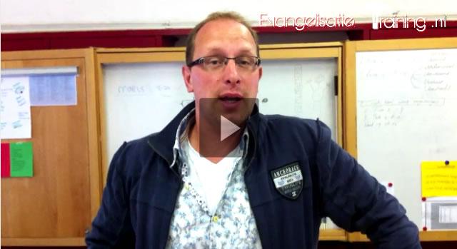 Referentie bijbelschool Foundation 4 Life - Evangelisatie Training.nl