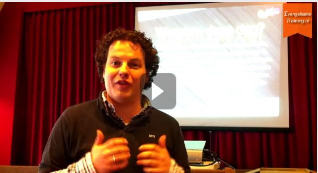 Sander van Dijk YouTube Referentie
