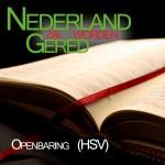 Bijbel HSV Openbaring voorgelezen door Matthias Joosse - Stichting Nederland Gered